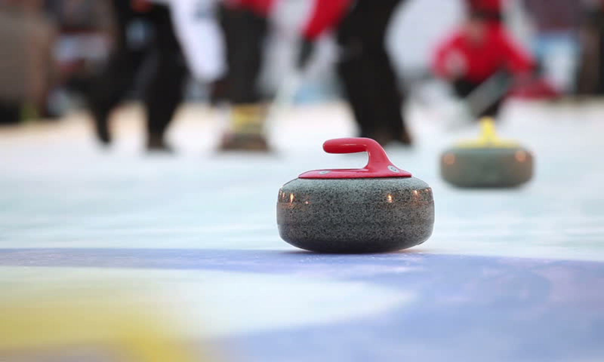 Can You Bonspiel?